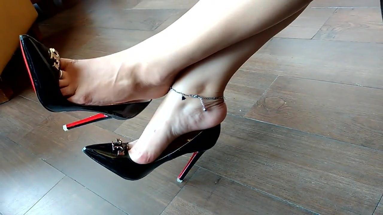 Giaro high heels brandstore