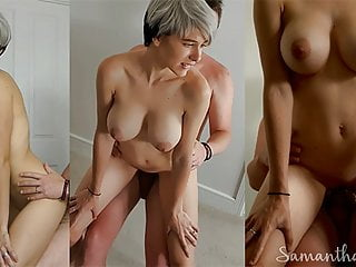blonde college pussy