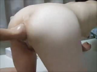 Cyberskin extreme vibrator video Extreme anal play for japanese girl