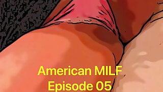 American MILF 05 – Ain't no Pussy like Mine, Anime Cartoon