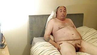 Morning Masturbation