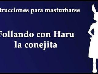 Furry hentai flash - Joi hentai con haru de beastars. spanish voice. furry.