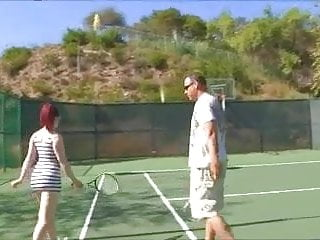Adult tennis lesson Tennis anyone
