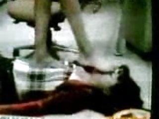 Bdsm female slave Mistress trampeling her female slave