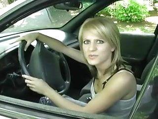 Car window glass installinga filler strip Car window feet 1