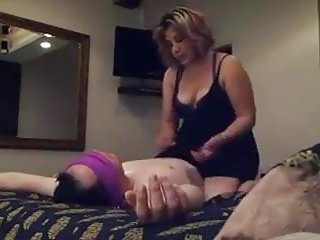 Fucking the boss wife - Slutty wife fucking her boss