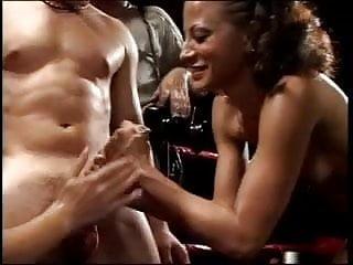 Girl hunting blondes slut load Slut sucking loads of cocks