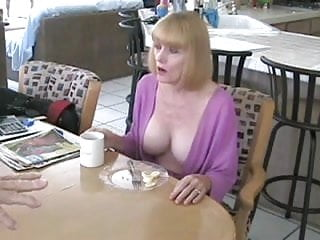 He fucks reluctant his He fucks his housewife in the kitchen 4 breakfast