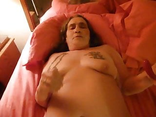 Ate men with big cocks Masturbating my big cunt cumming ,ate and fucked