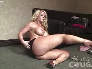 Very tall amazon muscular woman fucking - Muscle amazon alura jenson masturbates