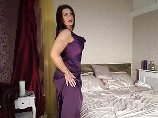 Christine bleakly porno shots Sexy british mom christine with big natural tits