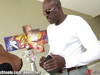 Lexington steele and asian - Lexington steele on huge natural tits and wet pussy