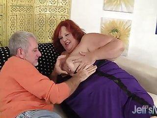 Xxx dream jumbo cunt huge cock - Huge bbw has a cock stuffed in her cakehole cunt