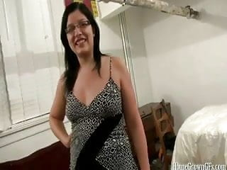 Making film sex Amateur couple make their first fuck film