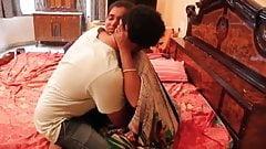 Indian Hot Bhabhi wants Romantic sex