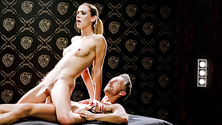 LETSDOEIT - Czech Babe Accept The Offer From Misterious Guy