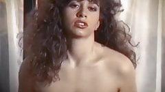 NEW SENSATION - vintage 80's beauty striptease
