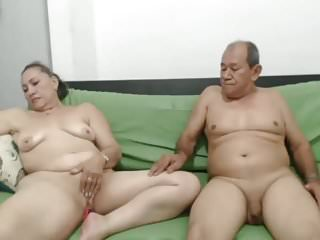 Yuong sluts Oldmom yuong