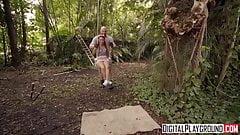 DigitalPlayground - Full Swing