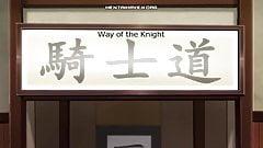 Sei Brunehilde Gakuen Shoujo Kishidan to Junpaku no Panty He