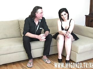 Hardcore hc sxe xxx - Dieter von stein reveals to anastacia that he does hc porn