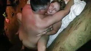 Friend fucks my ex wife