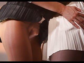 Amatuer dildo strap-on youporn - Lesbians strap on fuck