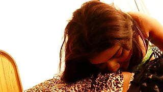 HOT TELUGU GIRLS PAVITRA AND BARGAVI LESBIAN SEX IN HOME