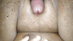 A sri lankan muslim lady