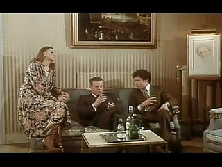 Vintage french video - Vintage french cuckold