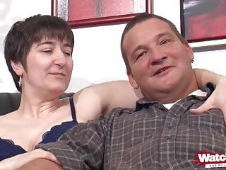 Dirty free oral sex watch - Die notgeile eheschlampe braucht es von 2 pimmel