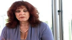 INTERViEW with Kay Parker #2 (about TABOO) - MKX