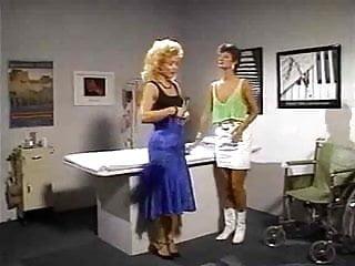 Sharon osborn nude Nina hartley and sharon mitchell