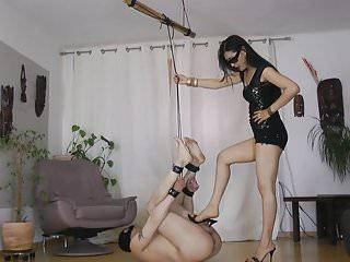 Video trailers femdom electo cbt Hot mistress cbt 2