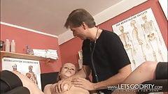 Schmutziger Familien Sex