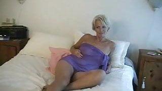 very nice mature woman