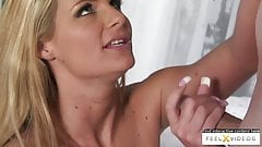Phoenix Marie in one her first sex films