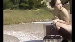 Public Asian Teen Nude Slut