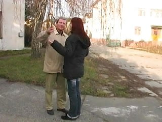Directions to giving blowjobs Grandpa gives directions