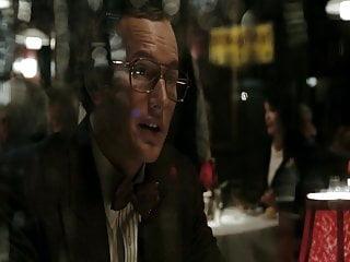 Watch the sex scene in watchmen Malin akerman - watchmen