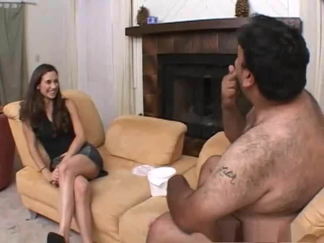 White Guy Fucks Fat Black Girl