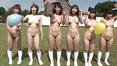Nude japanese games 1