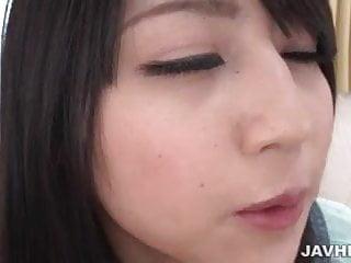 Wet partners porn - Reo saionji sexy porn show along her needy partner