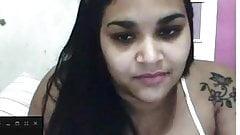 Chubby Webcam Aline