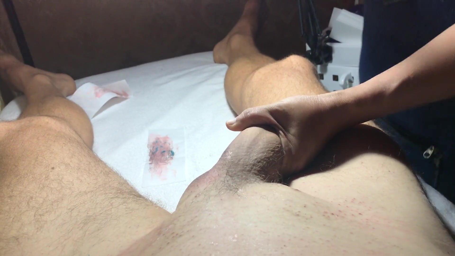 Free Wax Porn Galery