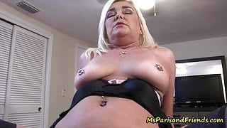 Mommy's Best Creampie Collection