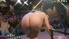 Jerry Springer Wild And Outrageous 4