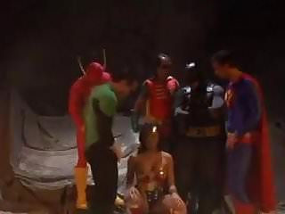 Adult leagues cincinnati Justice league cock sucking