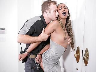 Black girls sex movies