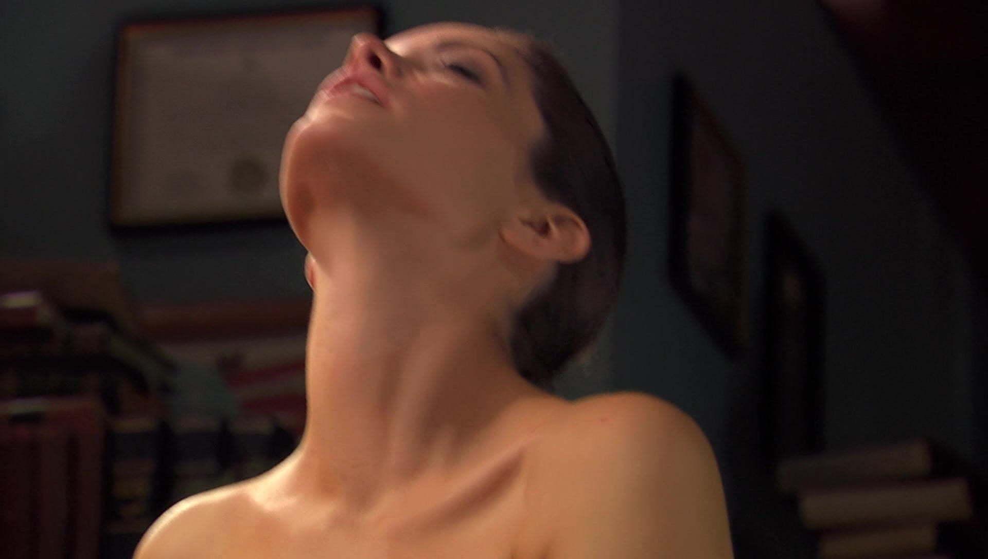 Rachel Starr Madison Ivy